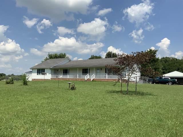 1275 Anderton Rd, Bell Buckle, TN 37020 (MLS #RTC2065674) :: REMAX Elite