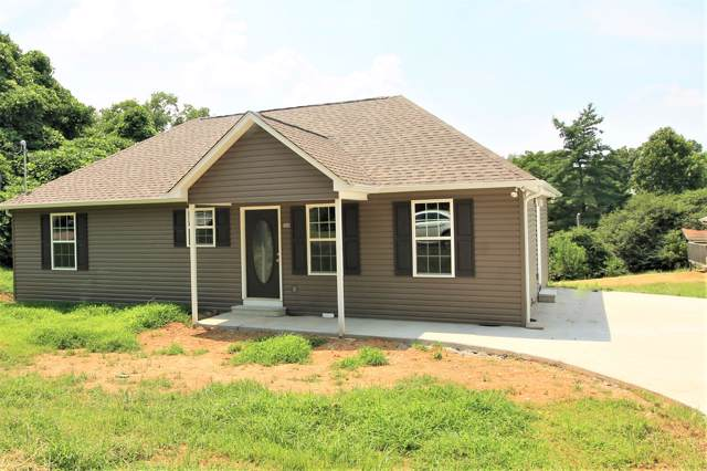 1800 Columbia Ave, Columbia, TN 38401 (MLS #RTC2065678) :: REMAX Elite