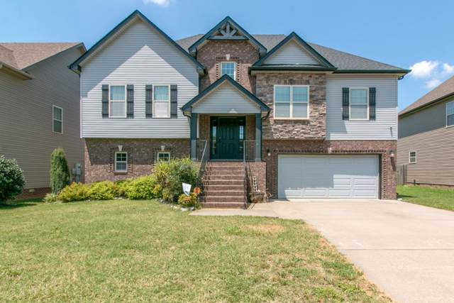 756 Cavalier Dr, Clarksville, TN 37040 (MLS #RTC2065716) :: RE/MAX Homes And Estates