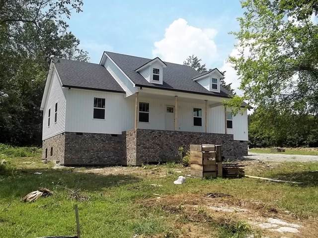 891 Todd Ave., Lewisburg, TN 37091 (MLS #RTC2065721) :: Nashville on the Move
