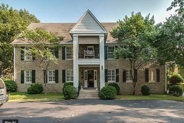 4402 Harding Pl Apt 2, Nashville, TN 37205 (MLS #RTC2065758) :: Armstrong Real Estate