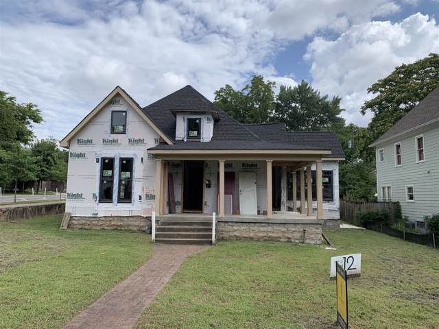 2508 10th Avenue, Nashville, TN 37204 (MLS #RTC2065773) :: FYKES Realty Group