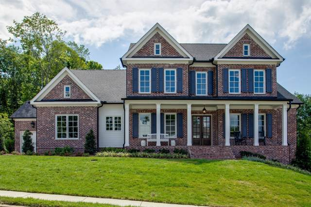 6690 Hastings Ln, Franklin, TN 37069 (MLS #RTC2065801) :: Exit Realty Music City