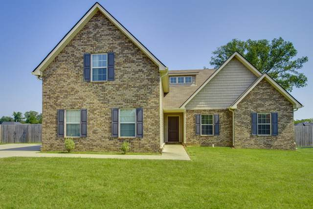 1312 Round Rock Dr, Murfreesboro, TN 37128 (MLS #RTC2065802) :: REMAX Elite