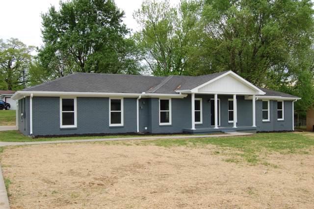 101 Connie Dr, Hendersonville, TN 37075 (MLS #RTC2065844) :: Village Real Estate