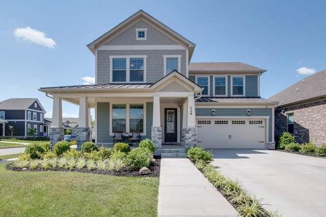 120 Nighthawk Rd, Hendersonville, TN 37075 (MLS #RTC2065900) :: John Jones Real Estate LLC