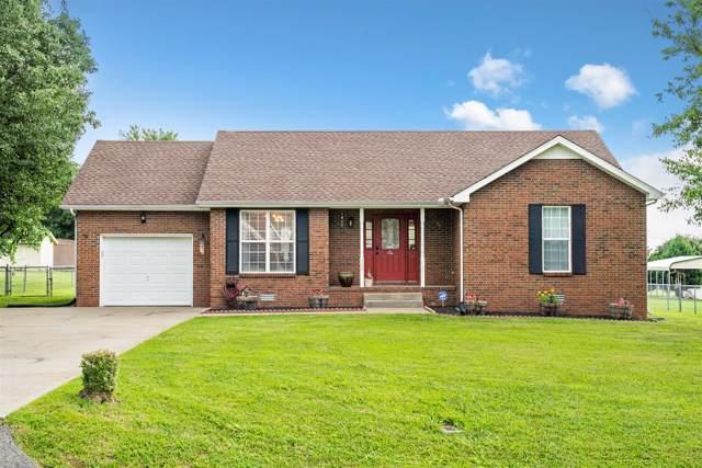 788 Gardendale Ln, Clarksville, TN 37040 (MLS #RTC2065903) :: REMAX Elite