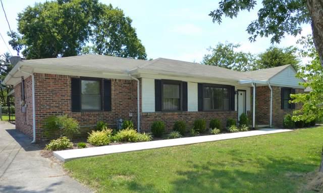 803 Hearn St, Gallatin, TN 37066 (MLS #RTC2065913) :: Village Real Estate