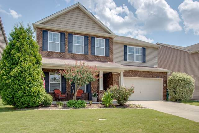 251 Owl Dr, Lebanon, TN 37087 (MLS #RTC2065949) :: RE/MAX Choice Properties