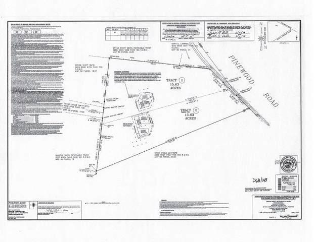 2 Pinewood Road, Primm Springs, TN 38476 (MLS #RTC2065960) :: Village Real Estate