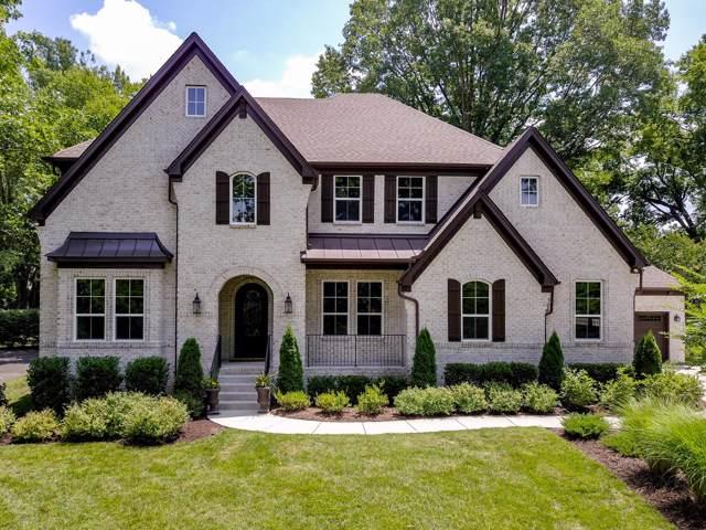 4028 Lealand Ln, Nashville, TN 37204 (MLS #RTC2065967) :: RE/MAX Choice Properties