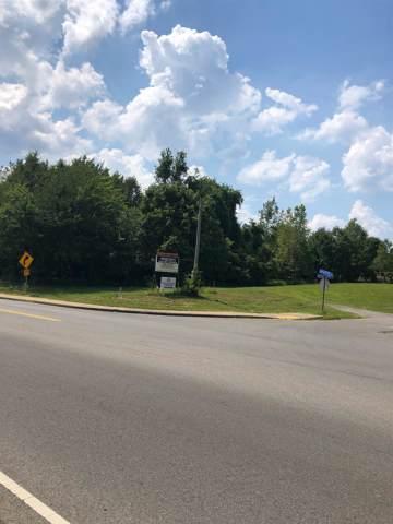 0 Lafayette Road, Clarksville, TN 37042 (MLS #RTC2065974) :: REMAX Elite