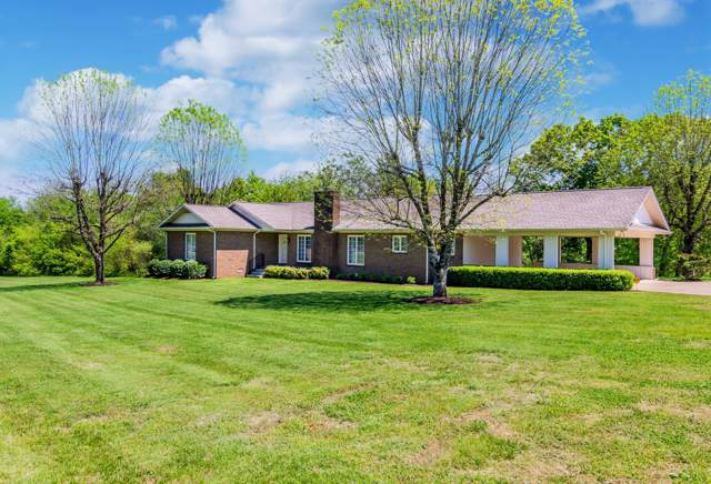 4512 Lascassas Pike, Murfreesboro, TN 37130 (MLS #RTC2065981) :: REMAX Elite