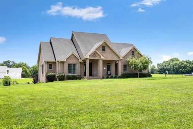 2570 Gunn Rd, Adams, TN 37010 (MLS #RTC2066015) :: Village Real Estate