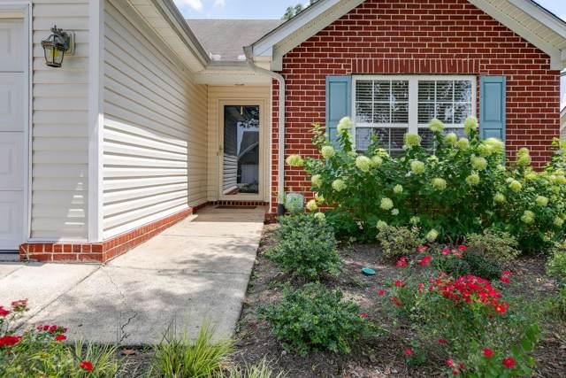913 Winchester Pass, Antioch, TN 37013 (MLS #RTC2066021) :: DeSelms Real Estate