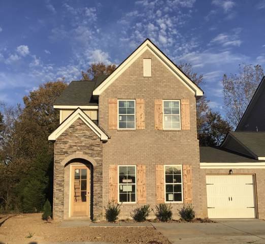 129 Bellagio Villas Dr Lot 18, Spring Hill, TN 37174 (MLS #RTC2066029) :: Exit Realty Music City
