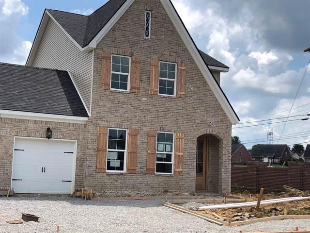 129 Bellagio Villas Dr Lot 18, Spring Hill, TN 37174 (MLS #RTC2066029) :: Village Real Estate