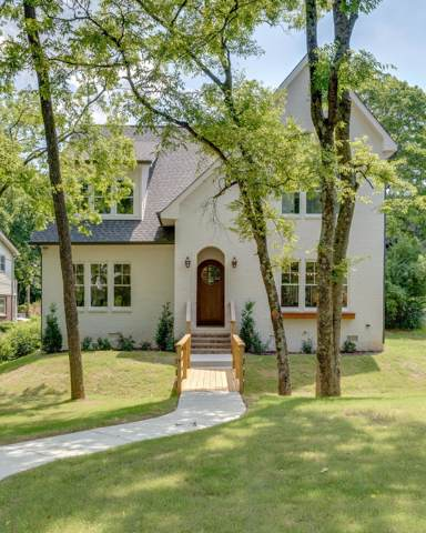 2008 Natchez Trace, Nashville, TN 37212 (MLS #RTC2066034) :: Team Wilson Real Estate Partners