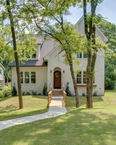 2008 Natchez Trace, Nashville, TN 37212 (MLS #RTC2066034) :: Village Real Estate