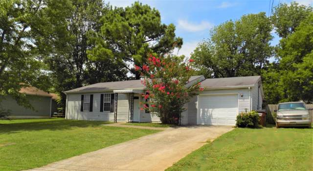257 Warrior Rd, Madison, TN 37115 (MLS #RTC2066035) :: RE/MAX Homes And Estates
