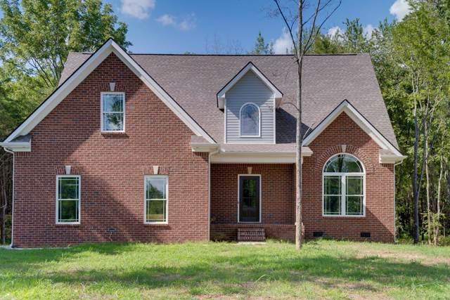 3495 Mount Tabor Rd, Murfreesboro, TN 37127 (MLS #RTC2066043) :: Fridrich & Clark Realty, LLC