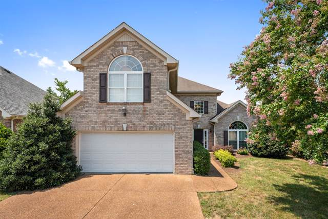 1304 Morton Mill Ct, Nashville, TN 37221 (MLS #RTC2066068) :: Village Real Estate