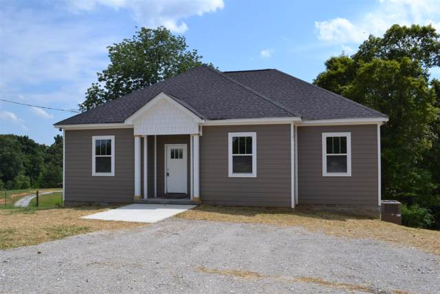1362 Old County House Rd, Charlotte, TN 37036 (MLS #RTC2066104) :: FYKES Realty Group