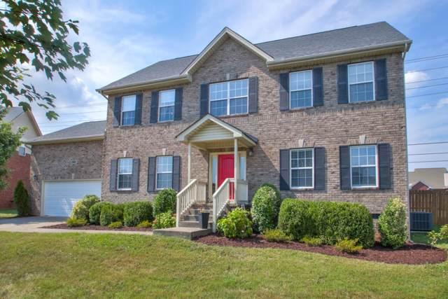 1722 Stephenson Ln, Spring Hill, TN 37174 (MLS #RTC2066107) :: RE/MAX Homes And Estates
