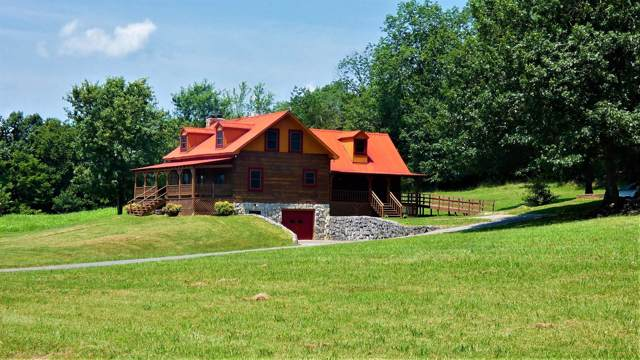 1256 Cashion Rd, Lynchburg, TN 37352 (MLS #RTC2066215) :: DeSelms Real Estate