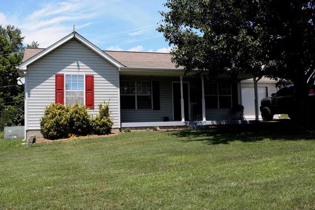 60 Patterson Cir, Mc Ewen, TN 37101 (MLS #RTC2066239) :: Maples Realty and Auction Co.