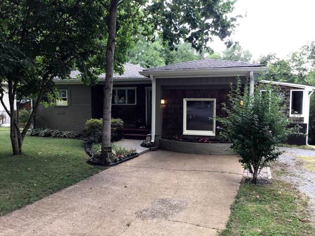 4911 Ruskin Ave, Nashville, TN 37216 (MLS #RTC2066245) :: Village Real Estate