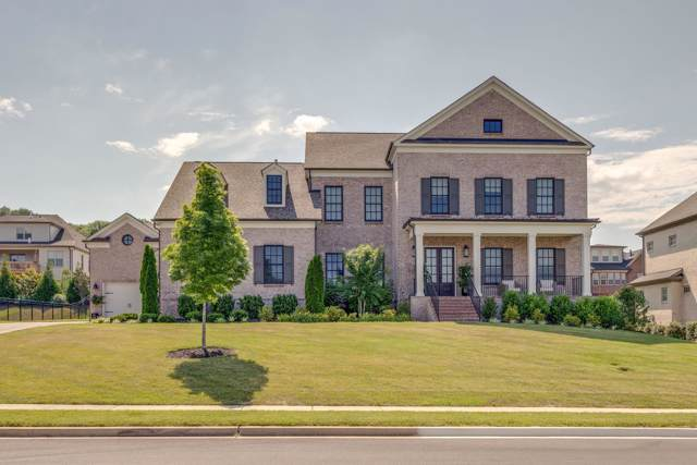 1855 Longmoore Ln, Brentwood, TN 37027 (MLS #RTC2066257) :: Village Real Estate