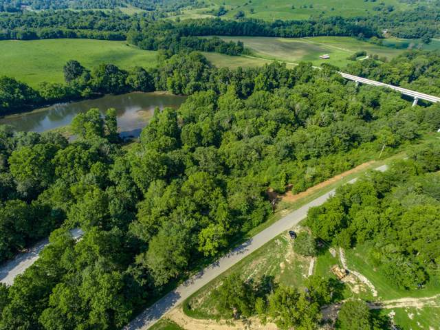588 Club Springs Rd, Buffalo Valley, TN 38548 (MLS #RTC2066272) :: Village Real Estate