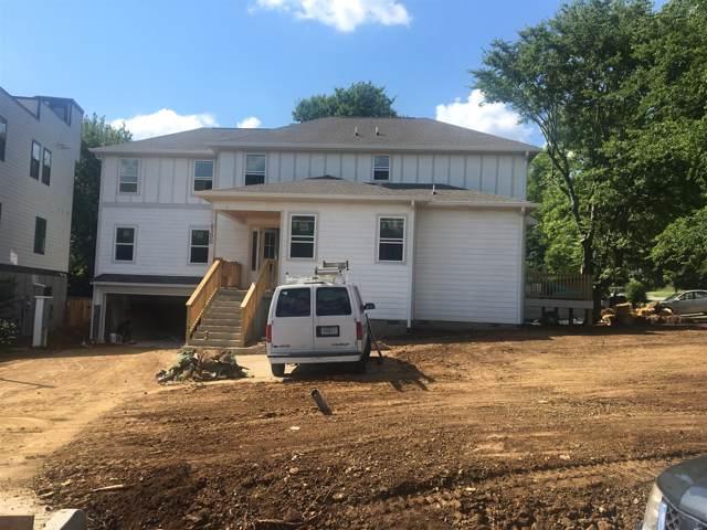6300 Thunderbird Dr, Nashville, TN 37209 (MLS #RTC2066311) :: Village Real Estate