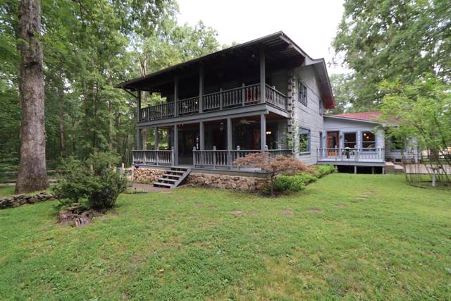 1145 Wildlife Trl, Kingston Springs, TN 37082 (MLS #RTC2066374) :: The Group Campbell powered by Five Doors Network