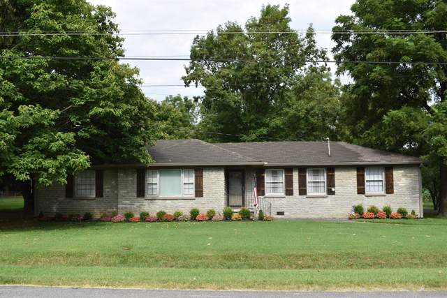 1046 Meadowview Dr, Gallatin, TN 37066 (MLS #RTC2066381) :: Fridrich & Clark Realty, LLC