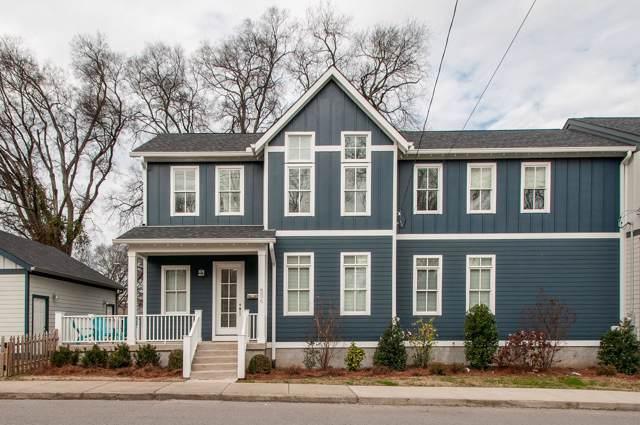 506 Garfield St, Nashville, TN 37208 (MLS #RTC2066386) :: RE/MAX Homes And Estates
