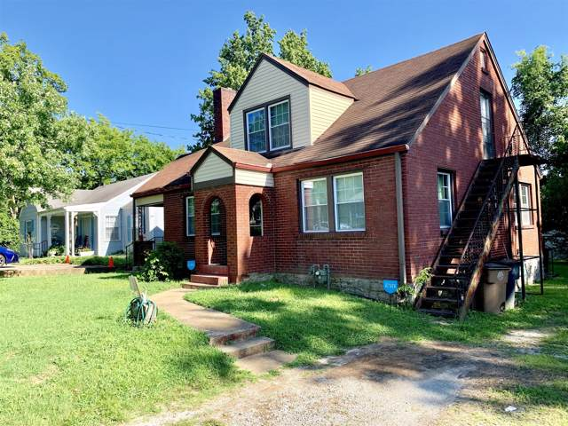 922 Oneida Ave, Nashville, TN 37207 (MLS #RTC2066392) :: REMAX Elite