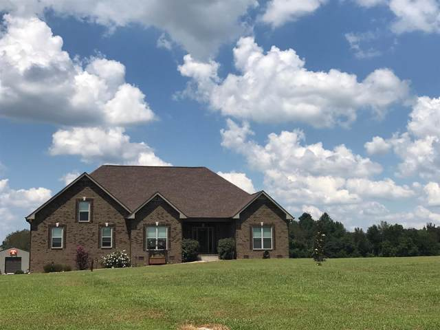 3657 Atkins Rd, Cedar Hill, TN 37032 (MLS #RTC2066400) :: Nashville on the Move