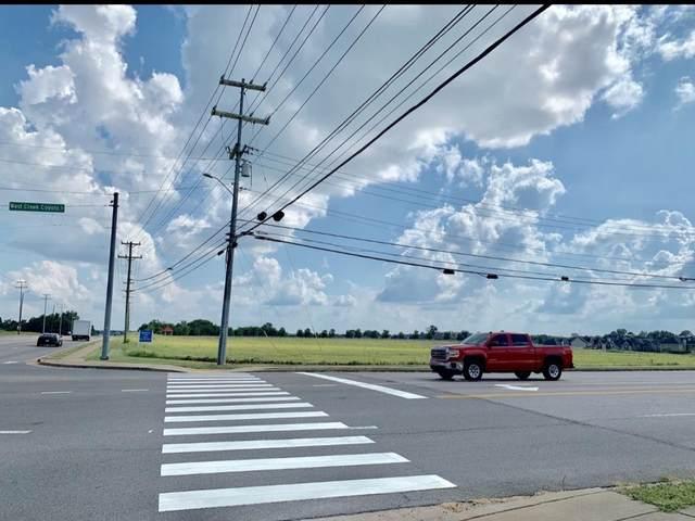 0 Peachers Mill Rd, Clarksville, TN 37042 (MLS #RTC2066410) :: Oak Street Group