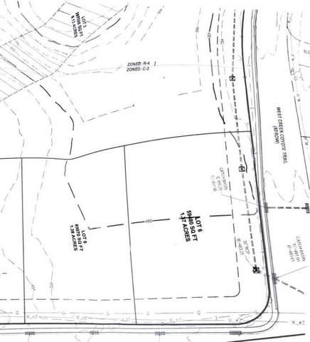 0 Peachers Mill Rd, Clarksville, TN 37042 (MLS #RTC2066411) :: Oak Street Group