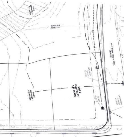 0 Peachers Mill Rd, Clarksville, TN 37042 (MLS #RTC2066412) :: Berkshire Hathaway HomeServices Woodmont Realty