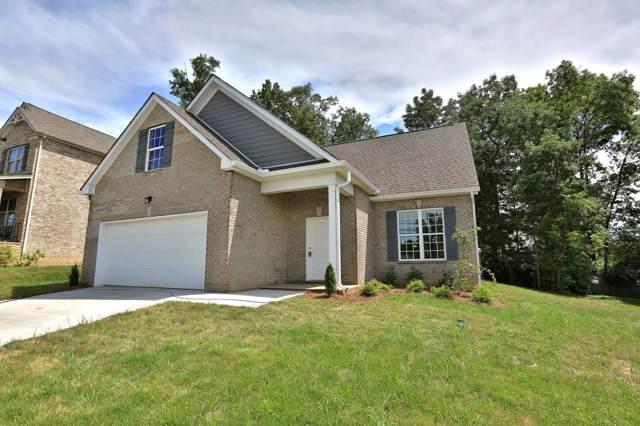 3714 Montgomery Way, Smyrna, TN 37167 (MLS #RTC2066425) :: Village Real Estate