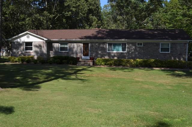 208 Old Fort St, Tullahoma, TN 37388 (MLS #RTC2066443) :: REMAX Elite