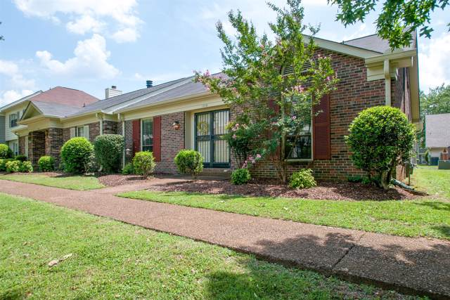 1018 General George Patton Rd, Nashville, TN 37221 (MLS #RTC2066483) :: Fridrich & Clark Realty, LLC