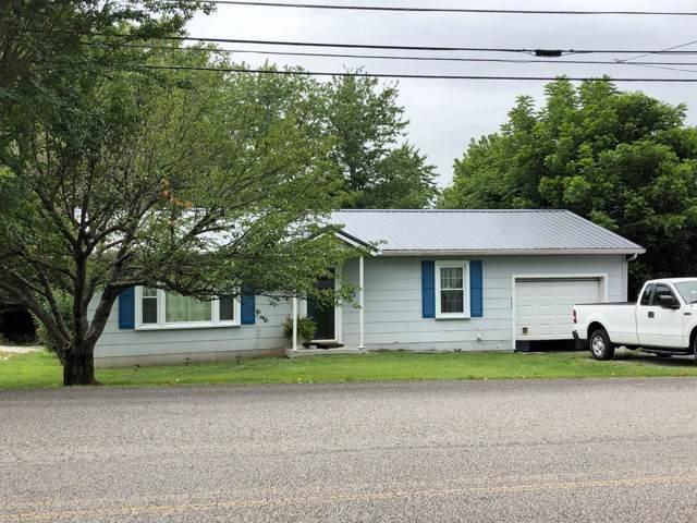 104 Anderson St, McMinnville, TN 37110 (MLS #RTC2066502) :: REMAX Elite