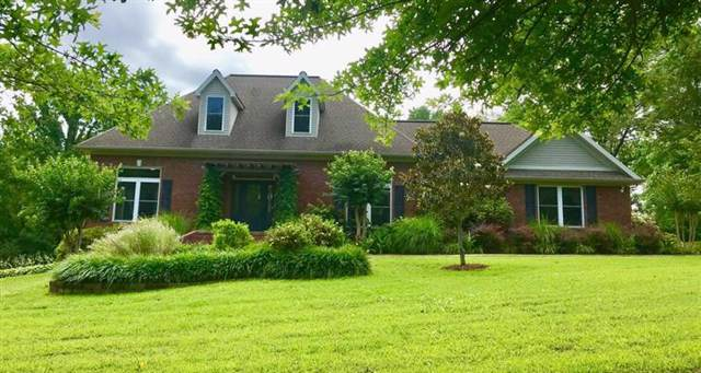 105 Clubhouse Dr, Loretto, TN 38469 (MLS #RTC2066510) :: Nashville on the Move