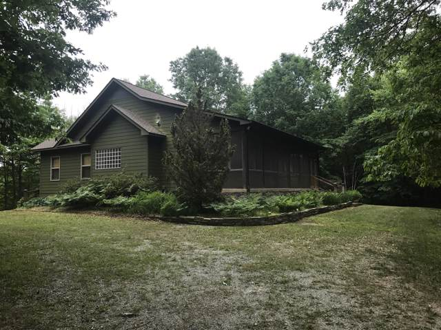 492 Savage Highland Dr, Coalmont, TN 37313 (MLS #RTC2066531) :: Exit Realty Music City