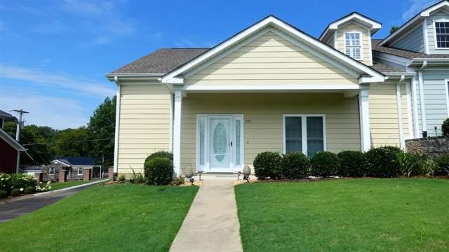 226 James Longstreet Blvd, Fayetteville, TN 37334 (MLS #RTC2066543) :: REMAX Elite