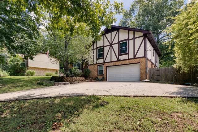2609 Mountain Laurel Dr, Antioch, TN 37013 (MLS #RTC2066574) :: DeSelms Real Estate
